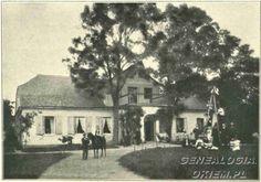 lmiejsce: Cerekiew, radomskie  zrodlo: Wieś Ilustrowana 1911-10 w RBC
