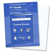 Handwriting Without Tears Grade 4 Kit   -