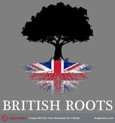 #british #britisch