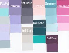 My Zyla Jeweltone Summer palette