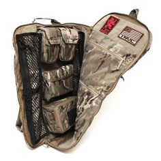 London Bridge Trading - Titan Low Vis Backpack Available for Pre-order - Soldier Systems Daily Emt Bag, Army Gears, Chest Rig, Tactical Bag, Survival Gear, Urban Survival, Survival Life, Military Gear, Cool Gear