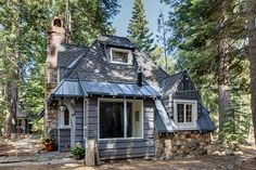 460 Tamarack Lane: Tahoe Park Realty in Tahoe City, CA Property Sales and Rentals