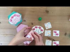 Hexagon Gift Box and Daisy Delight | Crafty Kelly Stampin' Up! Demonstrator | United Kingdom | Crafty Kelly