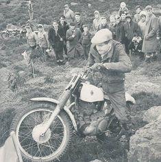 Mx Bikes, Trial Bike, Motorcycle Engine, Trials, Biking, Motorcycles, Bicycle, Vintage, Retro