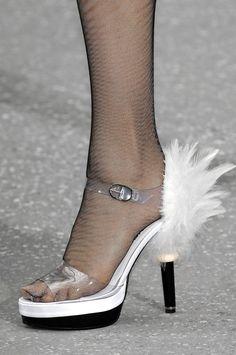 Chanel at Paris Spring 2009 (Details)