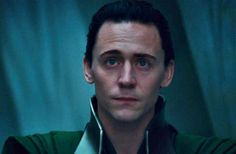 Loki Thor 2011 screencaps