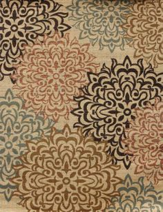 Beige Rugs | Shop for Beige Rugs at Discount Rugs USA | 8x11 Modern Rugs |... Too dark for dining room?
