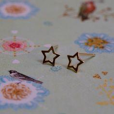 My little star (g) | Billy Rose | Oorbellen