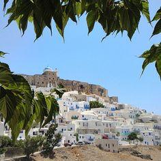 athinap7 Astypalaia island, Greece ..Astypalaia castle.. http://instagram.com/p/cYYUUHiM6u/?modal=true