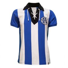 Arminia Bielefeld voetbalshirt jaren '20