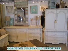 great for a beach bedroom