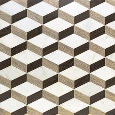 Hawthorne Albescent Tile | Tilebar.com