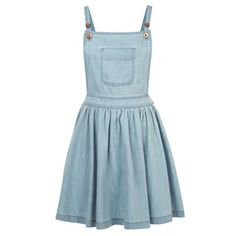 Primark skater pinafore dress -  Primark Spring Summer 2013