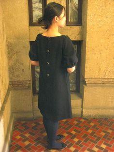 journal de Lisette: LA PETITE ROBE NOIRE