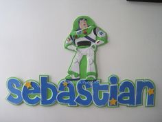 cartel goma eva Buzz Lightyear, Toy Story, Foam Crafts, Diy Crafts, Name Boards, Picasa Web Albums, Paper Models, Projects To Try, Clip Art