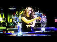 How-To, Bar Flair Tricks & Tips - YouTube
