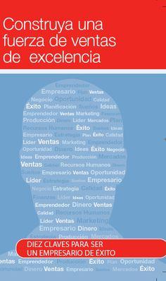 """Volumen 5 de la gran colección de libros """" 10 CLAVES PARA SER UN EMPRESARIO EXITOSO"""""""