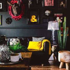 """45 Rooms That Prove """"Maximalism"""" Is Severely Underrated"""