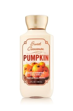 7 Yummy Pumpkin-Scented Beauty Products