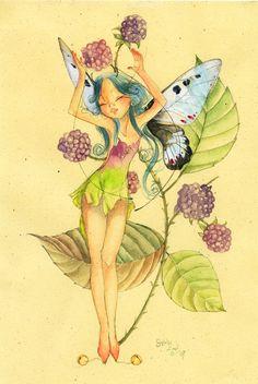 Dance violette by sanguigna on deviantART