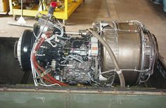 Complete overview of t63 engine.