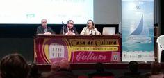 El alcalde Ángel Vega cree que la villa reúne «todos los ingredientes para acoger de manera estable una iniciativa de estas características»