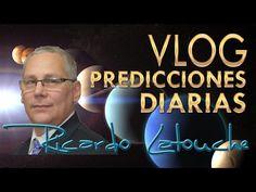 Predicción Diaria Tarot Video 11 y 12 Abril 2015 | RicardoLatoucheTarot
