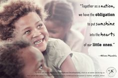 The Centre for Early Childhood Development is committed to putting young children first by ensuring quality care and education for our country's youngest and most vulnerable citizens Poster Series, Vulnerability, Early Childhood, Little Ones, How To Find Out, Hearts, Printables, Couple Photos, Children