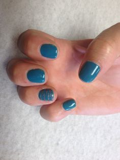 Teal with grey zebra stripes  Oasis Salon and Spa Mill Hall Pa (570)726-6565