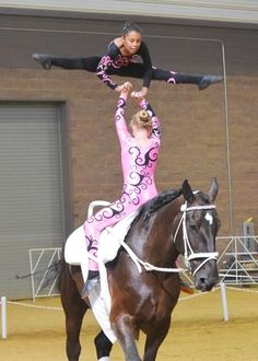 costume class for vaulting - Google Search