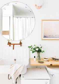 RENO | Amazing vintage mirror!