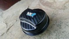 ASTRA - CORSA VXR Arden Blue Carbon Fibre Fuel/Petrol Screw Cap *NEW*