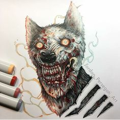 Smile dog or Smily dog