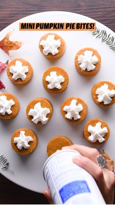 Pumpkin Pie Recipes, Fall Recipes, Sweet Recipes, Holiday Recipes, Thanksgiving Desserts, Holiday Desserts, Fun Baking Recipes, Dessert Recipes, Delicious Desserts