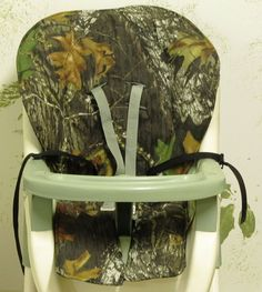 Graco High Chair Replacement Cover