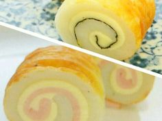 お弁当&運動会!★定番・チーズ竹輪ロールの画像