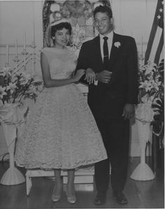 Margaret and Ralph Lozano wedding. #05.38.44 #chandlerpedia.org #weddingdress