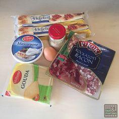 A következő recceptünk egy nagyon egyszerűvendégváró finomság lesz, amit gyorsan el tudunk készíteni, ha váratlanul érkezik hozzánk valaki. A recept nagy előnye, hogy ugyanolyanfinommegmaradt, felkockázott sülthús darabokkal, amik a hűtőben pihennek, házikolbásszal vagy pl. a húsvéti sonka…