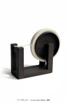 babaghuri nambu iron tape dispenser