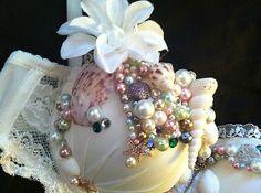 Electric Daisy Carnival Rave Mermaid Bra | eBay