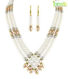 Jpearls Classy Pearls