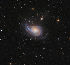 Arp 78: Peculiar Galaxy in Aries
