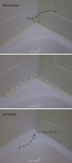 bathroom rid remove in how mildew on vinegar walls with moldy painting fix from good to mold before get of photo ceiling