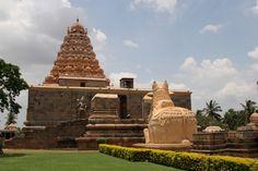 GangaiKonda Cholapuram Temple - The 1000th Coronation Year of Rajendra Chola – One of the Greatest Kings of India