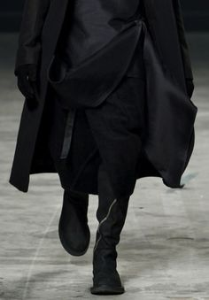 #RickOwens #fashion