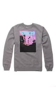 Vice Love Crew Fleece by California Love 544bc4dfe32