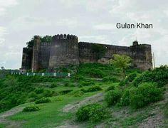 Singani fort Gujar Khan, Punjab Pakistan