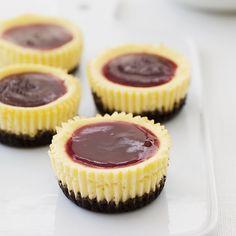 Cheesecake on Food & Wine