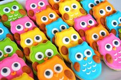 Owl first birthday cookies Owl First Birthday, First Birthday Cookies, Baby Girl Birthday, Owl Parties, Owl Birthday Parties, Birthday Ideas, Cookies For Kids, Baby Cookies, Owl Cookies