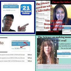 The Results Of my Teammates Are truly Awesome.  I am super excited To be working with these amazing people. They are not the Only ones making progress in their Business. Since I have begun I have increase my own Monthly residual income by $200  If You are ready to Rock out Your Results and are ready to learn the Science of Making money Online as Well as an EXACT Blueprint for your Facebook Marketing  http://ift.tt/1PpE3VI Income Disclaimer: Individual Results May Vary from person to person…